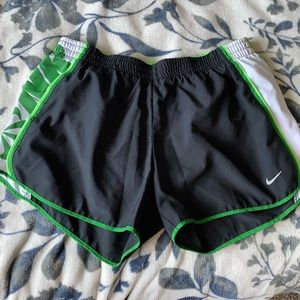 nike dri-fit shorts good condition
